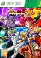Dragon Ball Z Battle of Z (360)