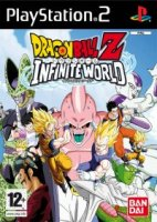 DragonBall Z Infinite World (ps2)