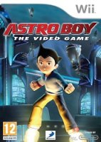 Astro Boy The Video Game (Wii)