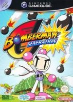 Bomberman Generation (GC)