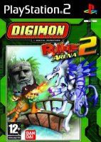 Digimon : Rumble Arena 2 (PS2)