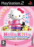 Hello Kitty : Mission Rescue (PS2)