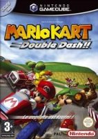 Mario Kart  Double Dash !! (GC)