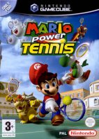 Mario Power Tennis (GC)