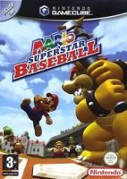 Mario Superstar Baseball (GC)