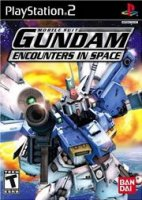 Mobile Suit Gundam  Encounters in Space (PS2)