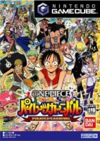 One Piece  Pirates Carnival (GC)