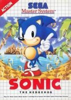 Sonic the Hedgehog (MS)