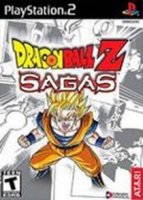 DragonBall Z Sagas (ps2)