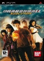 Dragon Ball : Evolution (PSP)