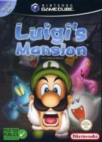 Luigi's Mansion (GC)