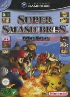 Super Smash Bros. Melee (GC)