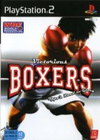 Hajime no Ippo : Victorious Boxers (PS2)