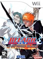 Bleach Shattered Blade (wii)