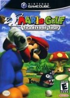 Mario Golf : Toadstool Tour (GC)