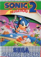 Sonic the Hedgehog 2 (GG)