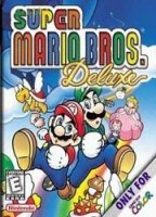 Super Mario Bros. Deluxe (GB)