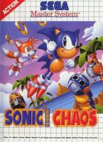 Sonic the Hedgehog Chaos (MS)