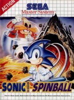 Sonic Spinball (MS)
