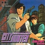 Download City Hunter pce