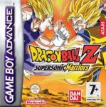 Download Dragon Ball Z Supersonic Warriors (GBA) (Europe)