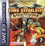Download Fire Emblem The Sacred Stones USA Australia gba