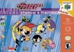 Download Powerpuff Girls The Chemical X Traction n64