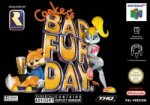 Download Conkers Bad Fur Day U N64 [Traduit en Français]