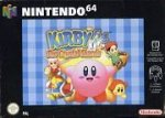 Download Kirby 64 The Crystal Shards n64
