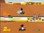 Download Dragon Ball Kart 64 Beta (N64 Hack )