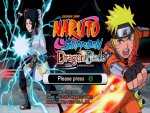 Download Naruto Shippuden Dragon Blade Chronicles (USA) (Wii)