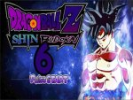 Download Dragon Ball Z Shin Budokai 6 (MOD) (PSP)