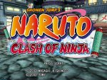 Download Naruto clash of ninja NTSC US NGC