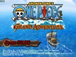 Download One Piece Grand Adventure USA NGC