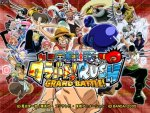 Download One Piece Grand Battle USA ISO NGC