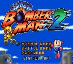 Download Super Bomberman 2 snes