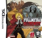 Download FullMetal Alchemist Dual Sympathy EUROPE NDS