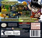 Dragon Ball Origins 2 (DS) - dragonball_origins_2_nintendo_ds-backus