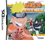 Download Naruto Path of the Ninja USA NDS