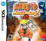 Download Naruto Path of the Ninja 2 USA NDS