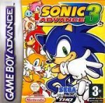 Download Sonic Advance 3 Europe En Ja Fr De Es It gba
