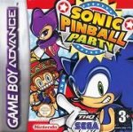 Download Sonic Pinball Party Europe En Ja Fr De Es It gba