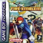 Download Fire Emblem Rekka no Ken Japan gba