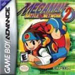 Download Megaman Battle Network 2 Europe gba