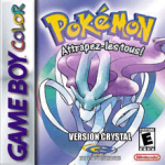 Download Pokemon Crystal Version gb