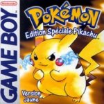 Download Pokemon Yellow Version gb