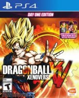 Dragon Ball Xenoverse (PS4)