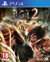 Attack on Titan 2 (PS4)