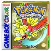 Pokemon Or (gbc) : Codes Action Replay en vrac