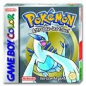 Pokemon Argent (gbc) : Codes Action Replay en vrac